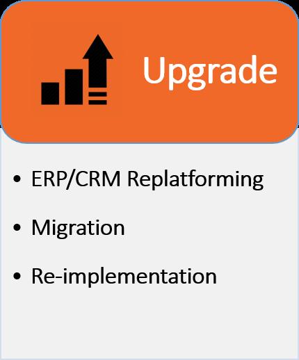 Upgrade Services
